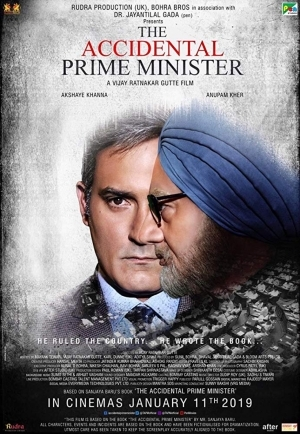 The Accidental Prime Minister (2019) [Hindi]